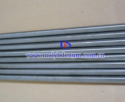 molybdenum rod picture